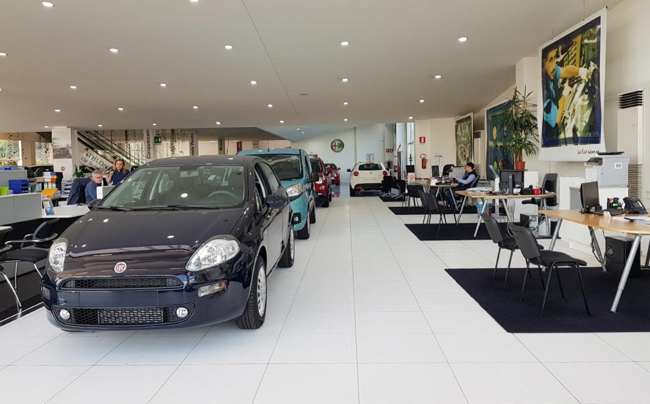 Finanziamenti acquisto auto nuove o usate
